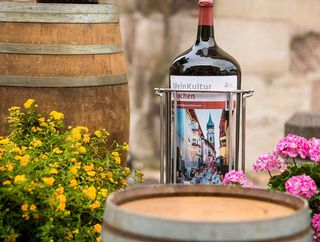 WeinKulturWochen & Gastliche Tafel